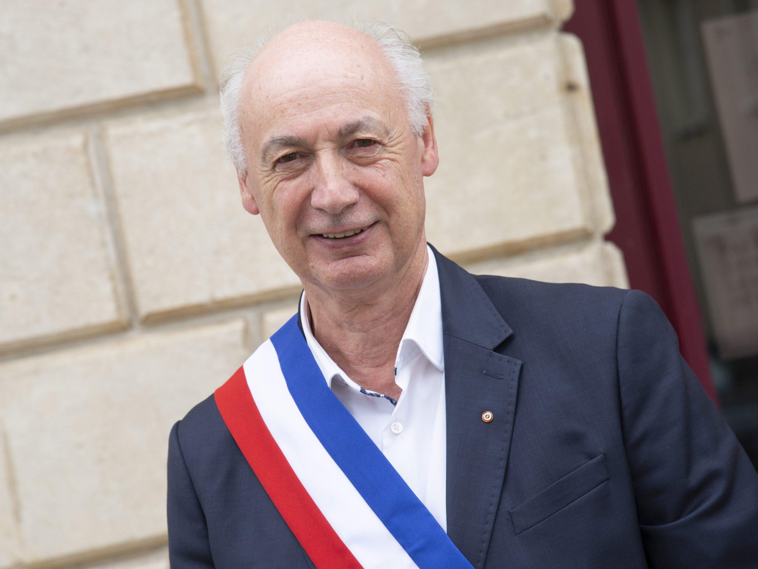 Alain Capelle