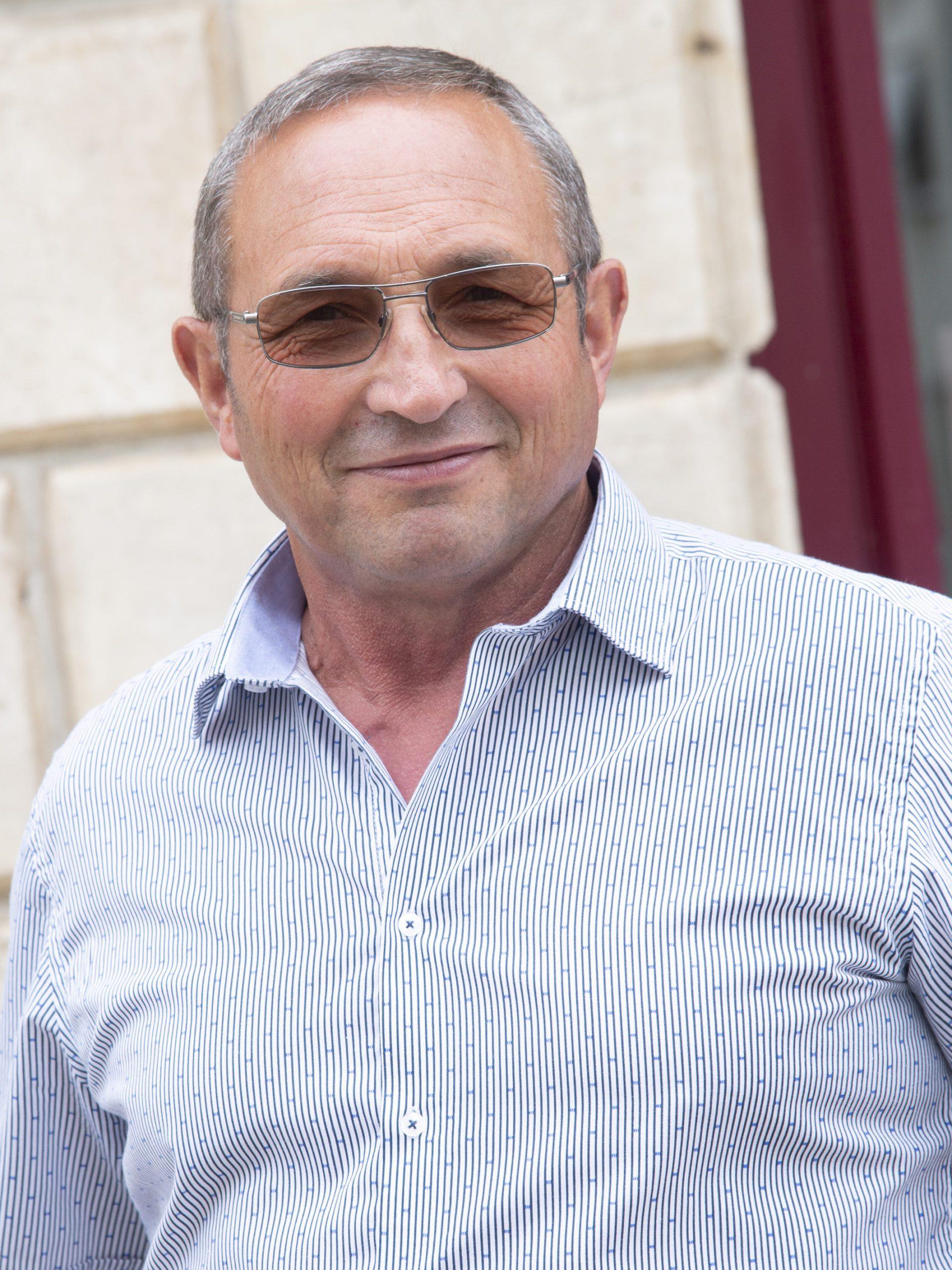 Jean-Pierre Bluteau