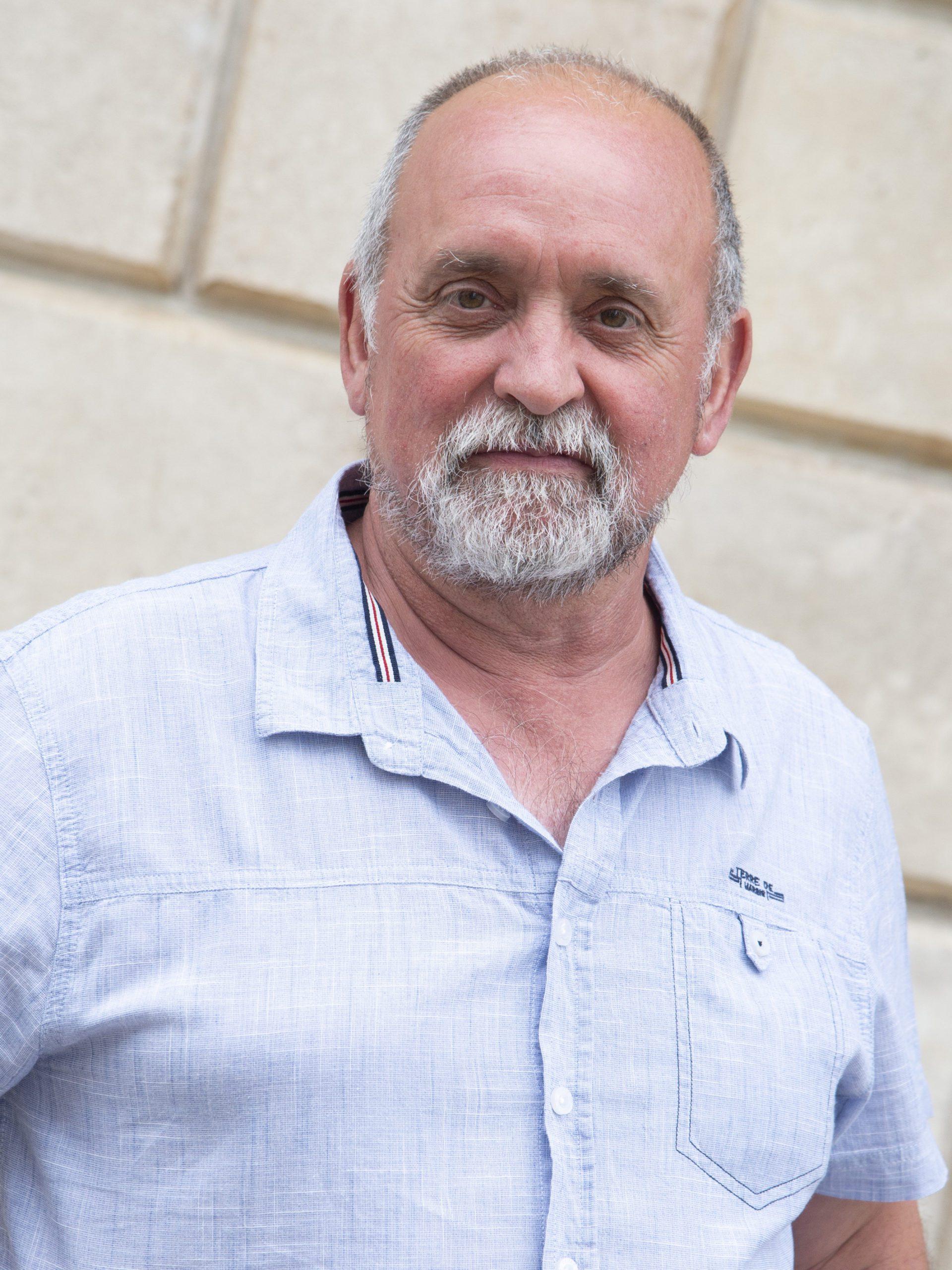 Jean-Marie Ryssen