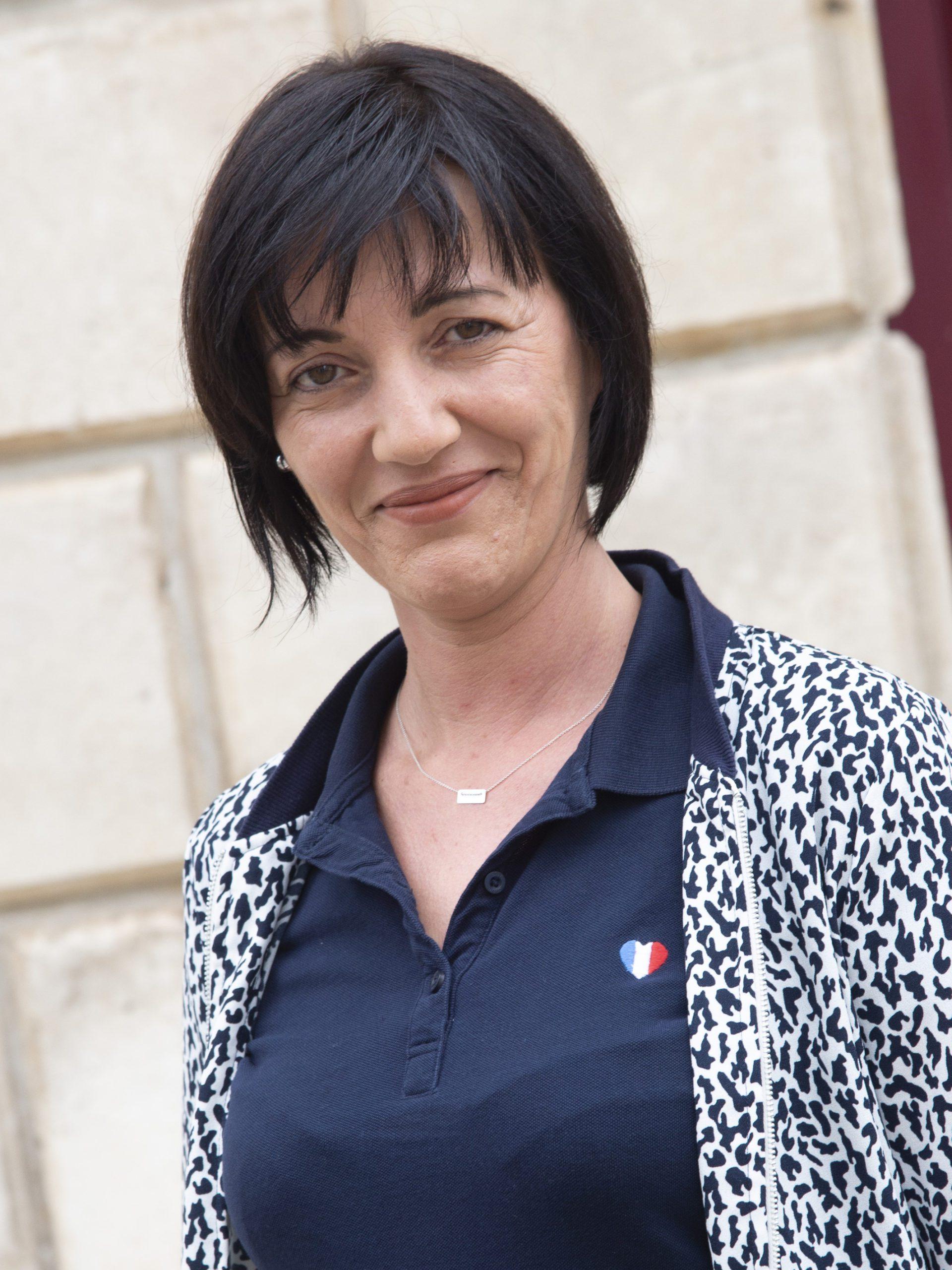 Stéphanie Sauzeau