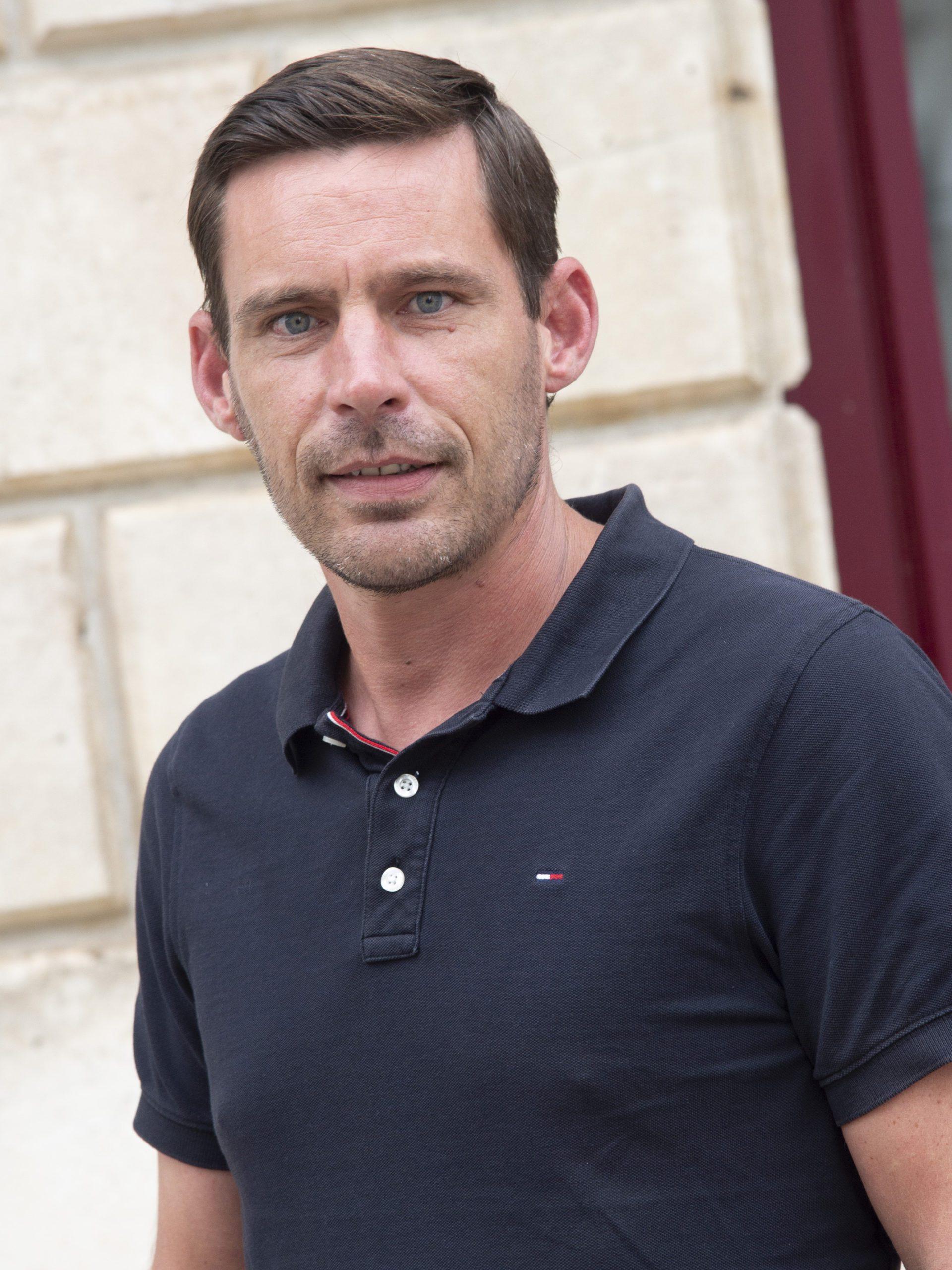 Matthieu Perrot-Gautier