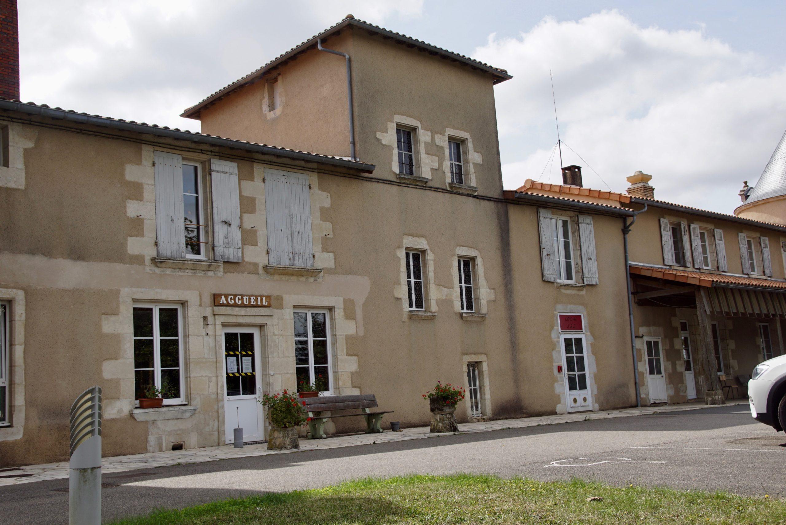 Notre-Dame de Puyraveau