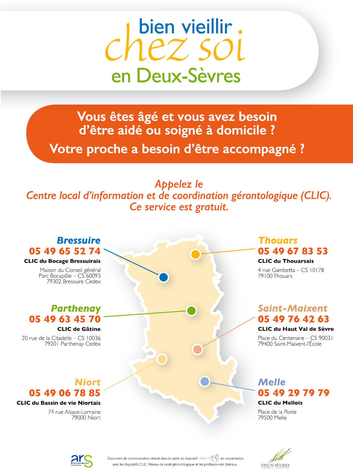 Centre Local d'Informations et de Coordination