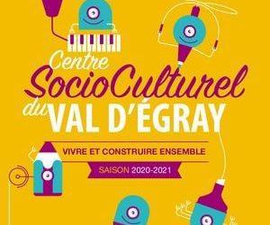 Le Centre Socio Culturel a besoin de vous !
